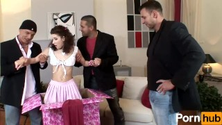 Sex Party - Scene 6