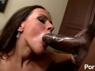 Clean White Pussy Fucking, I love to Suck- Scene 1 Babe Big Dick Hardcore Interracial