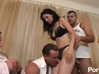 All About Sex - Scene 1
