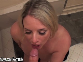Aa deepthroat drool and gagging with hot sex - 1 1
