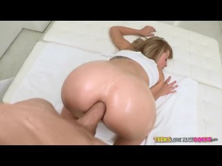 huge cock tight fit