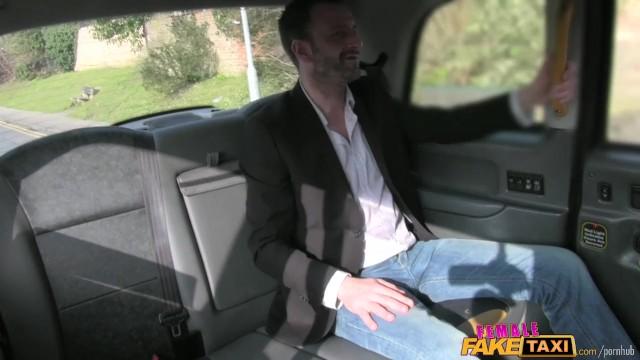 Belgium porn pics - Femalefaketaxi belgium porn stud fucks sexy cabbie