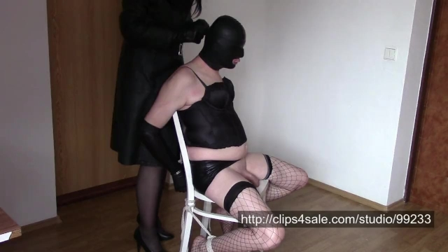 due time. maid gives a blow job confirm. All