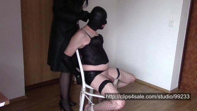 Wife Shared Black Bull Amateur