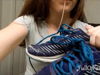 Shoe Abuse Teaser Compilation #1