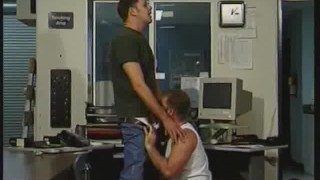 Office Blowjobs