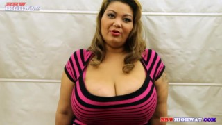 Busty Asian Miss Ling Ling on BBWHighway  big natural tits chubby asian big tit milf asian big boobs busty milf busty asian thick asian bbw chubby bbwhighway big boobs fat girl asian interracial japanese big boobs
