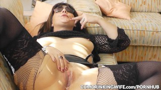 black slutwife gangbanged by rammed