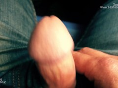 Busturbation, public masturbation in the city bus