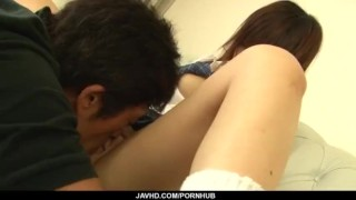 A cock need for a schoolgirl in airi mature is hot miku fingering javhd