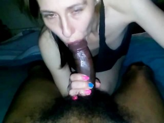 4 Min. Blow And Swallow