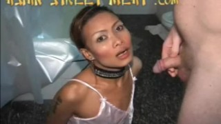 Thai Clit Piss 5 porno