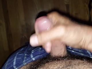 Danny Hard wake up horny