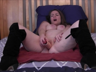 Big beautiful woman pussy