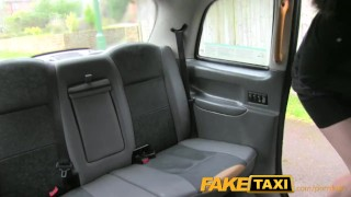 FakeTaxi Big tits and sexy eyes takes cock  car sex doggy style big tits british blowjob cumshot cunnilingus pov faketaxi hardcore rimming spycam brunette reality deepthroat natural tits
