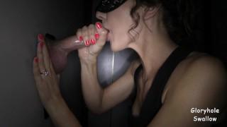 Gloryhole Wife 1-1 glory-hole gloryhole-swallow wife porn-theater adultbookstore shared-wife gloryhole strangers cumshots big-cocks random cuckold cum-in-mouth big-loads slut-wife