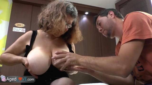 granny-boobs-vids