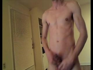 Daddy POV 6 - step Son's First Anal