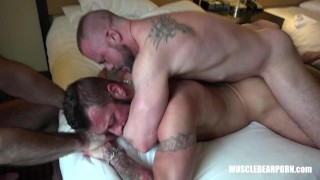 muscle bear porn 2