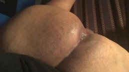 asspussy masturbation with my buttplug and sum asssquirting!