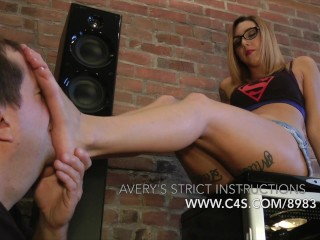 Avery's Strict Instructions - www.clips4sale.com/8983/15404473
