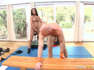 Sasha Delvalle Feet Fucking, Fuck The Frustration Right Out Of Me: Big Tits Mom PetA Jensen-