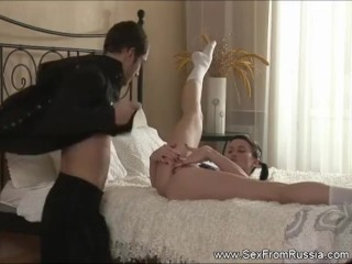 Sexy Naked On Beach Photo S Anal Penetration For Russian Teen, Brunette Anal Teen Role Play