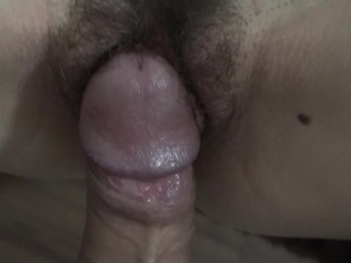 Sexy Lexi Foot Fetish Fucking Wet Pussy With Brazilian Big Dick Close Up, Amateur Big Dick