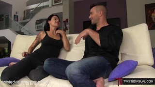 ASIAN MILF REAL LIFE PORNSTAR ANAL SEX TAPE  deep anal ass fuck ass stretched sex tape punish tattoo small tits skinny milf rough twistedvisual big boobs cum eating anal gape home sex tape tight hole