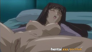 Hentaixxx - Young girls first cock experiment Adult toys