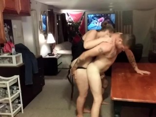 best pegging video ever