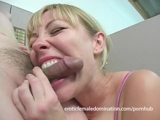 Renee ross porn star blonde babe bent over the table by her horny stud for doggystyle high