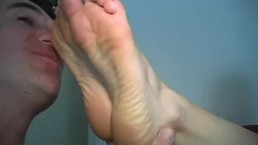 philly foot worship milf