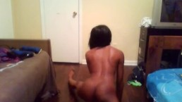 would i be a good stripper? ( sexy naked dance) ill make you cum