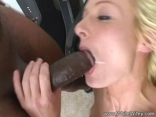 More BBC For Horny MILF
