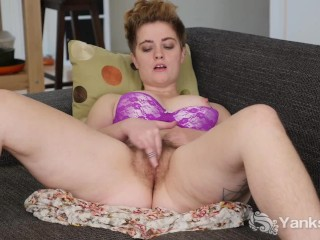 Seniors Teen Sex Short Haired Megan Masturbating, Amateur Big Tits Blonde Masturbation
