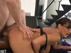 Lisa Ann Sofa Fuck