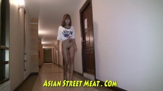Painted Thai Lady Delights With Rooftop Rectum pattaya throating ass-fuck young assfuck bangkok blowjob thai amateur slut girlfriend asianstreetmeat prostitute hotel teenager