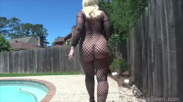 PHAT Ass Walking
