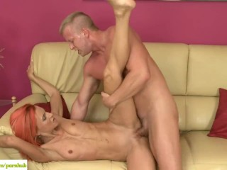 KarupsOW – Klarisa Hot Gets Fuck & Facial