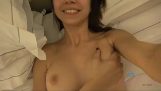 Preview 2 of Cece Capella gets a nice creampie on your date