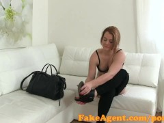 FakeAgent Shy student ... video