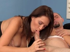 Fuck My Mom And Me 20 - Scene 2