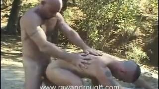 Jack Takes Loads Male flexing