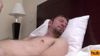 Preview 2 of Breed Me For Breakfast - Scene 2