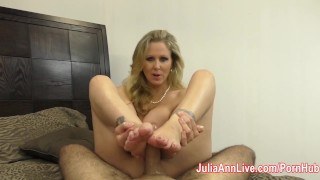 julia ann olivia austin giving up the bathroom by his dick