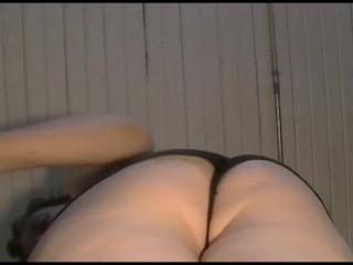 Giantess Butt Crush your Face Booty Shorts