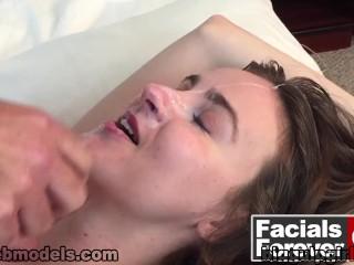 Worlds biggest cum shot porn nasty girls punished in threeway cumshot orgasm bdsm threesome rough