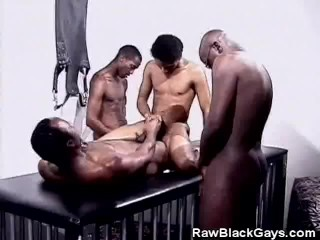 Cumming Over Each Other