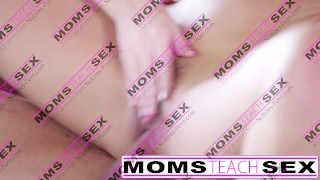 Moms Teach Sex - Mothers ultimate threesome fuck